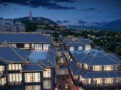 岳阳茶博城