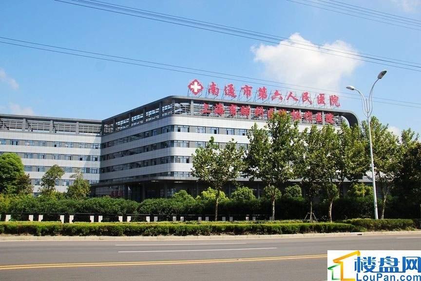 华润中心·悦锦湾配套图
