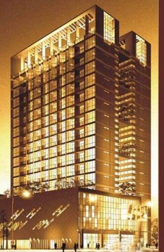 泰兴国际公寓