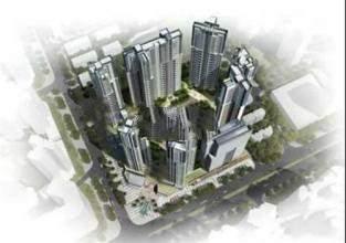 华联·城市全景
