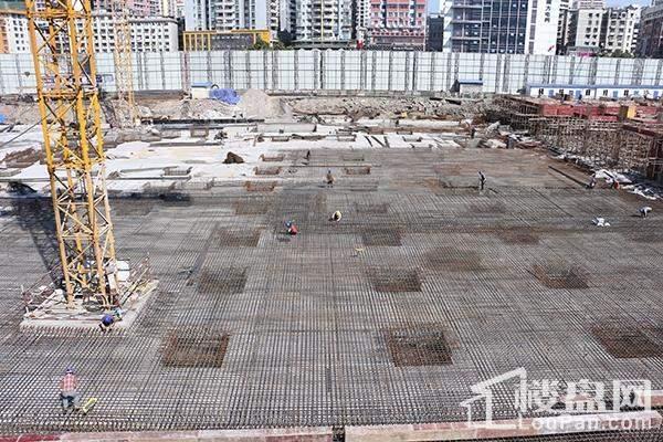 新都汇国际购物广场实景图