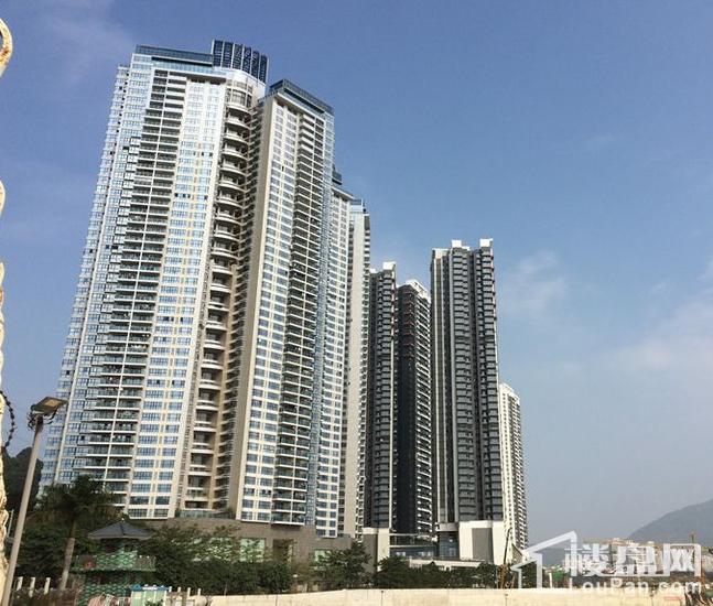 兰亭国际名园实景图