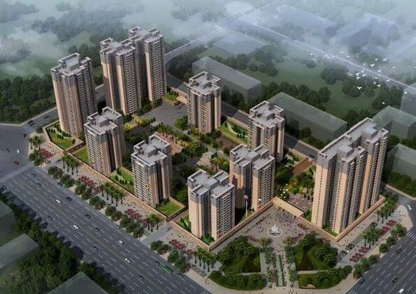 弘泰·映月城
