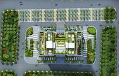 珠控国际中心