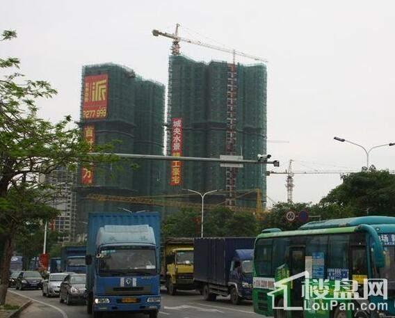 新祺园 实景图