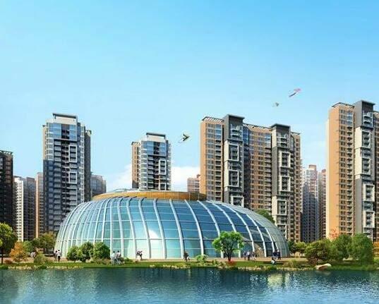 大欣城·世纪花园