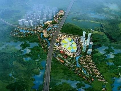 恒大海口文化城