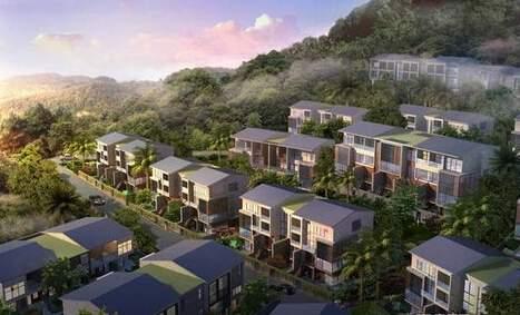 为您推荐罗浮山·健康生态城