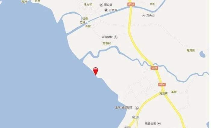 惠州富力湾位置图