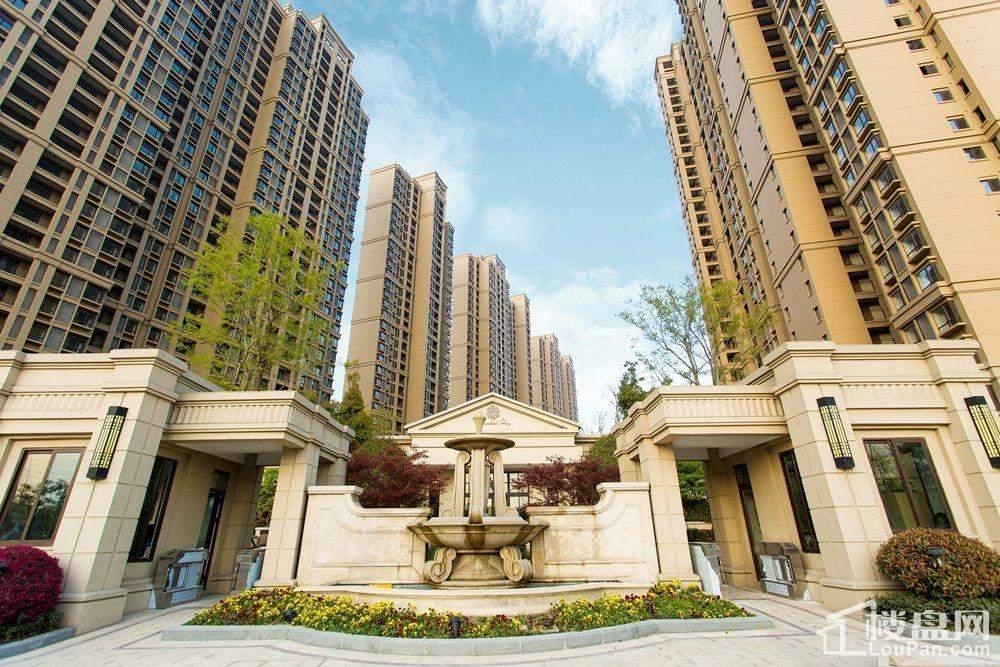 华润中心·悦锦湾
