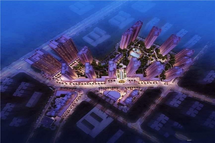 日月星·国际华侨城