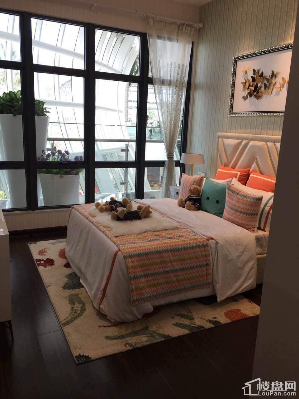 碧桂园·森林城市卧室