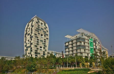 香雪国际公寓
