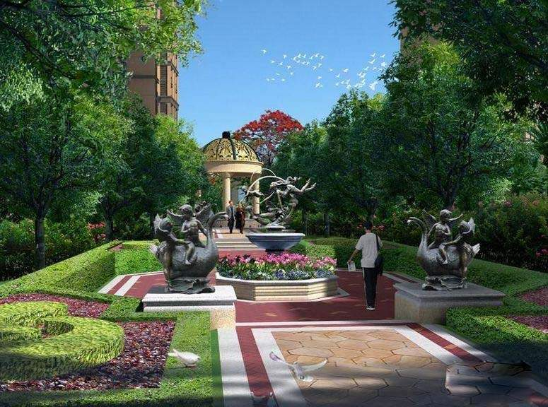恒星皇家花园