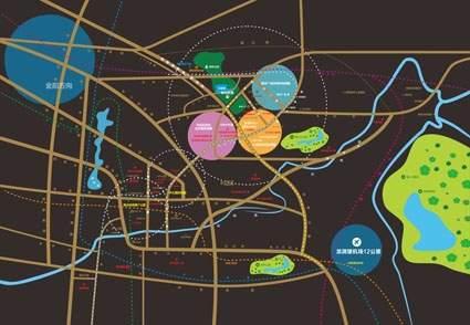 保利公园2010位置图