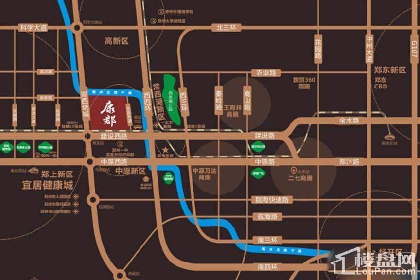元正康郡位置图