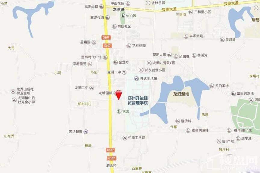 悦府海棠尚书房位置图