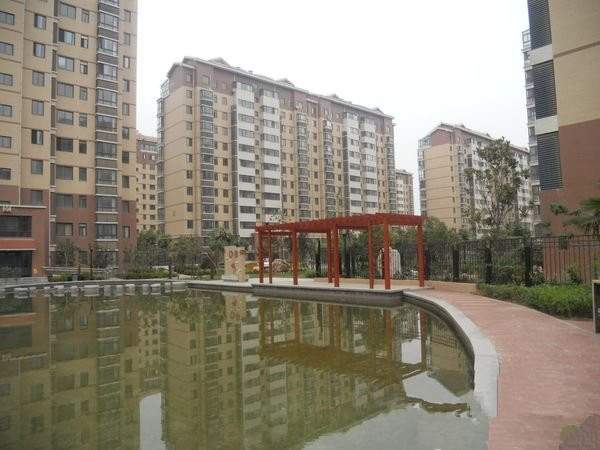 曲江圣卡纳实景图