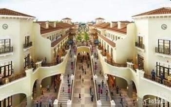 宜都国际商贸城