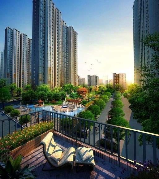 海璟系商业-海荣名城