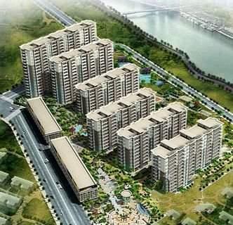 桂荣·碧水湾