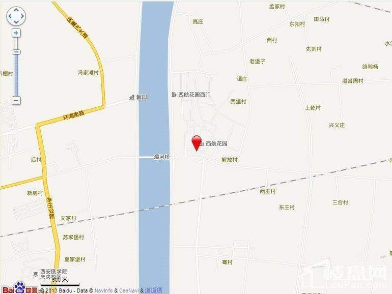 西港碧水湾位置图