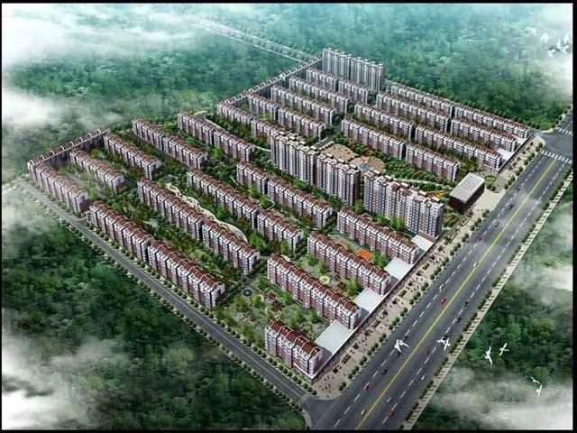 光宇·盛世华城