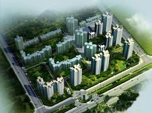 曲江城市花园2期·誉峰