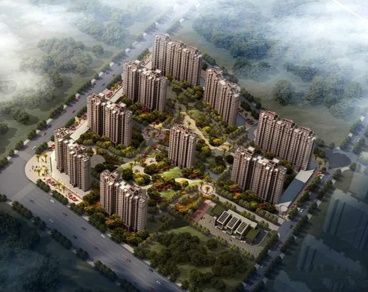 恒茂国际新城