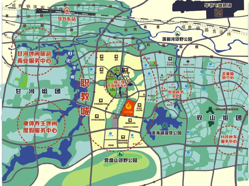 凤凰城效果图