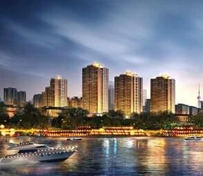 中福浦江汇