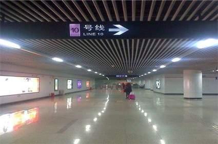 汇京国际广场配套图
