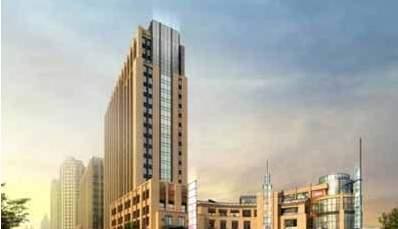 大厦 建筑 398_229