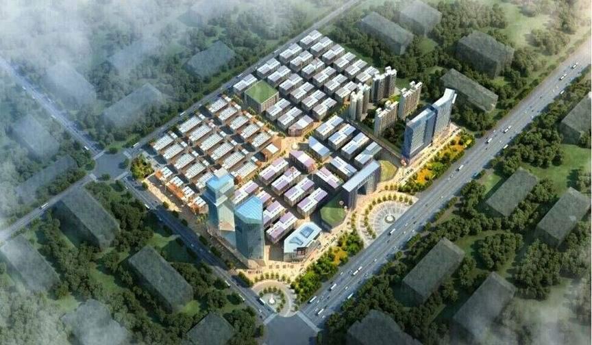 桂海·东盟商贸中心