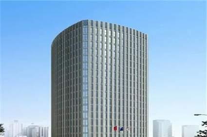 和源·中环企业广场