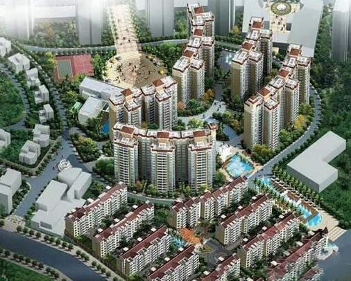 锦江·美景城