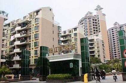 锦江·美景城实景图