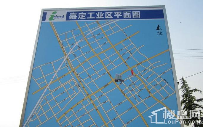 中茂世纪财富广场配套图