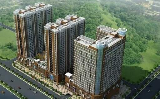 荣兴·亚太国际公寓