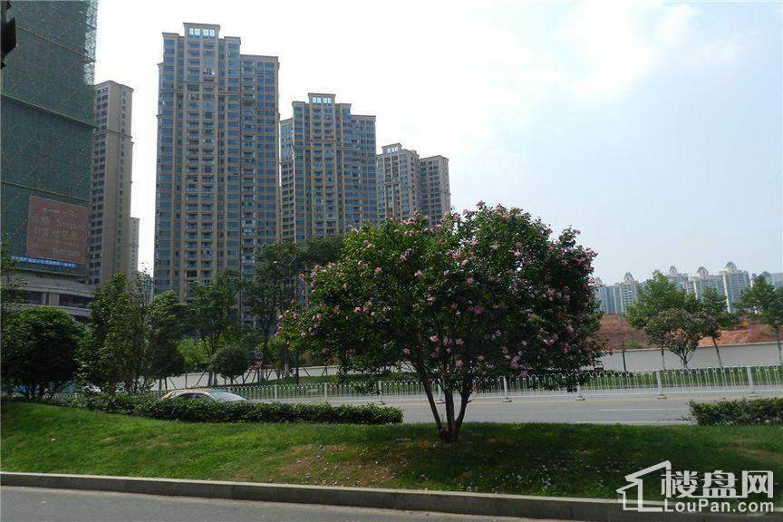新长海尚海城周边