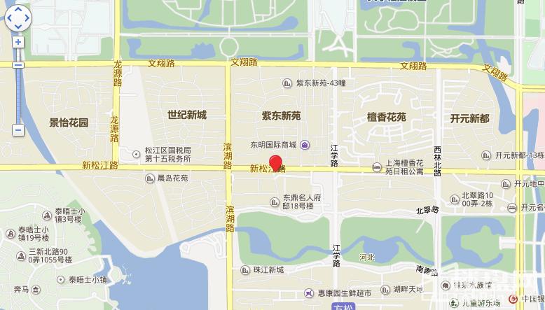 东鼎名人府邸位置图