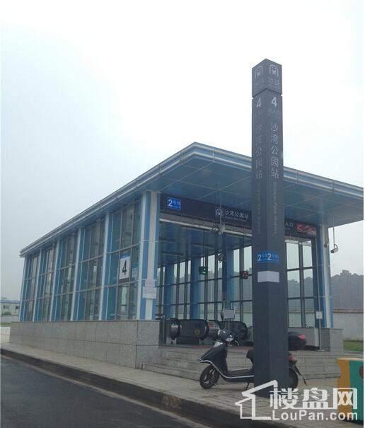 京武浪琴山周边地铁2号线