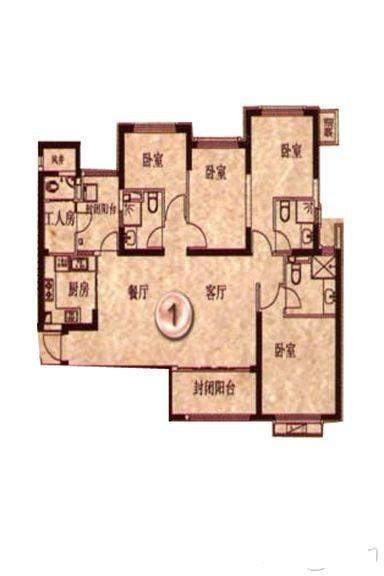 5号楼一单元5-2-4