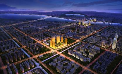 宝龙城市中心