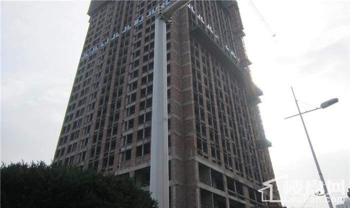 长城万富汇 项目在建
