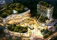 龙山县湖湘商贸广场