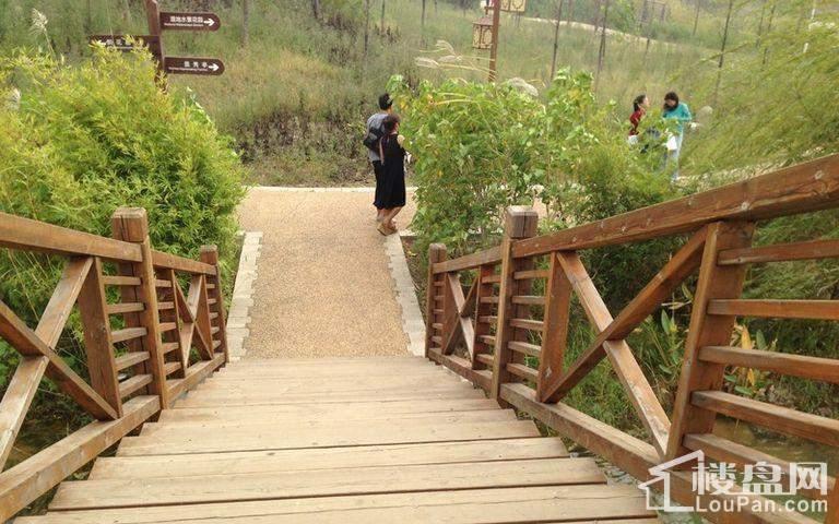 周边垟湖垸廊桥