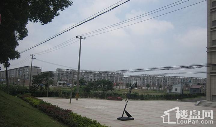上海电器城配套图