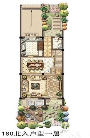 农房民宅设计图