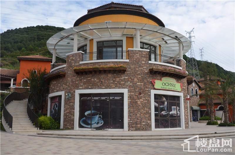 情景咖啡馆